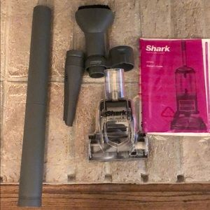 Other - Shark vacuum UV440 attachments never used
